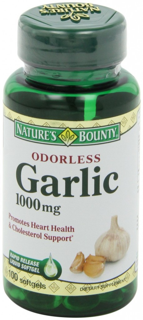 Nature S Bounty Body And Health Supplements